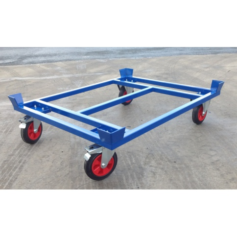 PD800 - Pallet Dolly, 1220 x 800 mm