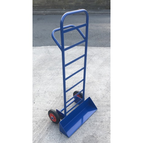 CT3 - High Back Chair Trolley
