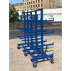 BHT07 - Timber Profile Trolley, 1000 kg SWL