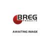 LGWT0 - Lifting A Frame Glass Trolley 1200 x 1000 x 1500mm