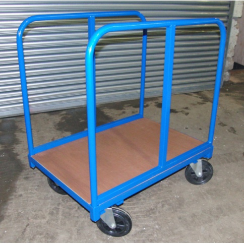PT120 - Long Load Platform Truck, 1000 x 700mm