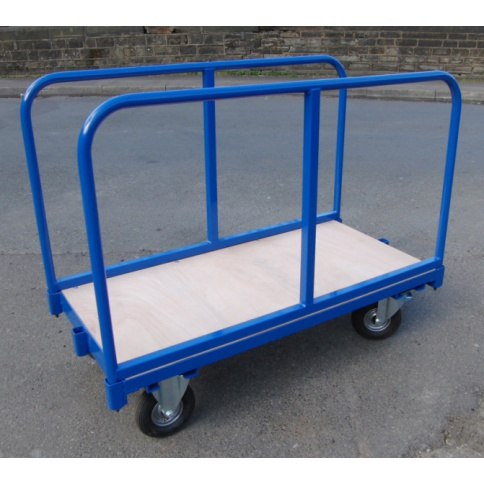 STT3 - Timber Trolley 1200 x 600 mm