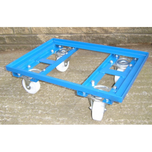 DOL02 - Steel Frame, 500 x 400 mm