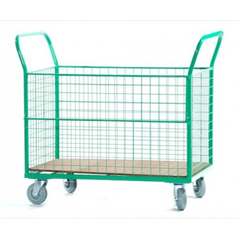 PT420 - Half Drop Side Trolley