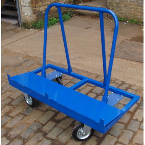 BHT01 - Collapsible Board Trolley