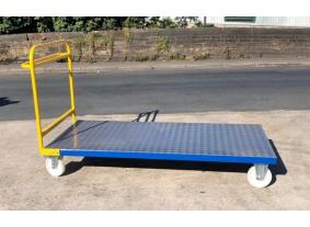 1000 kg SWL Platform Trucks