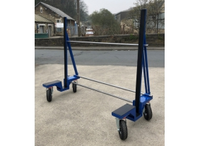 Other Trolleys For the handling of Glass and Glazing Products