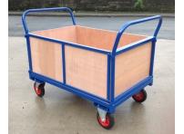 PT103 - Platform Truck 1000 x 700, Boxed