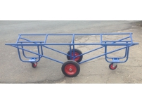 B02 - Balanced Beam Trolley