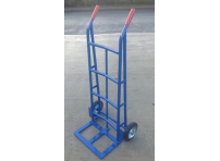 ST6C:  Heavy Duty Curved Back Sack Truck