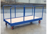 STT1 - Timber Trolley 2200 x 1000 mm