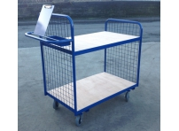 OPT102 - Order Picking Trolley