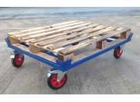 PD800 - Pallet Dolly, 1200 x 800 mm