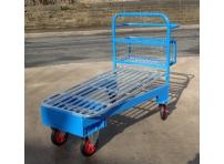 CC4Z - Heavy Duty Cash & Carry Trolley