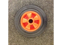 200 mm  Solid Rubber Sack Truck Wheel