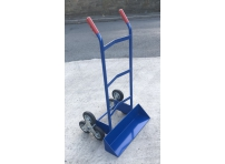 CT2 - Stair climbing Chair Trolley