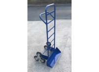CT4 - High Back Stair Climbing Chair Trolley