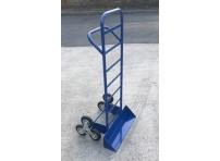 CT4 - High Back Stair Climbing Chair Trolley