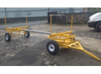 B04 - 2500 Kg Telescopic Beam Truck