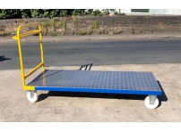 HDPT1C - 1000 kg SWL Platform Truck, 2000 x 1000 mm