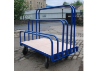 BHT04 - Multi Position Board Trolley