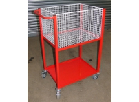 OT2 - Mesh Post Trolley