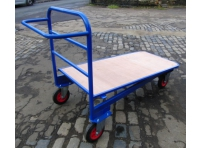CC2 - Budget Cash & Carry Trolley