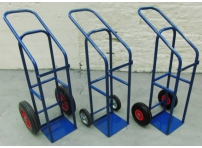 IGT01 - Single Cylinder Trolley, 2 Wheels