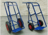 IGT02 - Single Cylinder Trolley, 3 Wheels