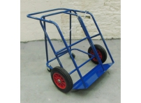IGT08 - Welders Trolley, Oxy-Propane, 4 Wheels