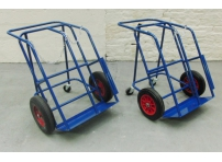 IGT06 - Welders Trolley, Oxy-Acetylene, 4 Wheels