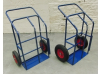 IGT05 - Welders Trolley Oxy-Acetylene, 2 Wheels