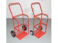 PRT02 - Large Propane Bottle Trolley