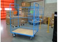HDT1 - Heavy Duty Distribution Trolley