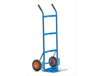 ST3 - Curved Back Sack Truck