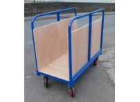 PT225 - Long Load Platform Truck, 1220 x 610mm