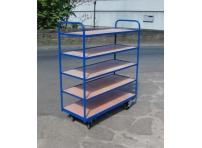SH105 - 250Kg, 1220 x 500, 5 Shelves