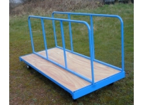 STT2 - Timber Trolley 1800 x 800 mm
